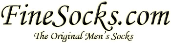 FineSocks logo
